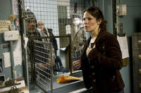Lili Taylor as Joy in ``Being Flynn.''