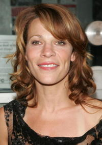 Lili Taylor at the N.Y. premiere of