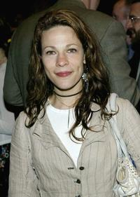 Lili Taylor at the 2004 Drama League Awards luncheon.