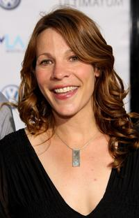 Lili Taylor at the Hollywood premiere of