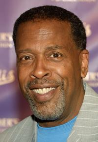 Meshach Taylor at the 10th Annual Gala, attends