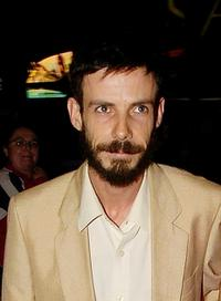Noah Taylor at the Sydney premiere of
