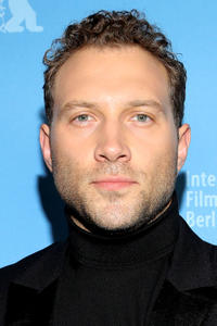 Jai Courtney at the