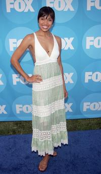 Tamara Taylor at the 2006 Fox Summer TCA Party.