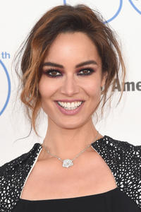 Berenice Marlohe at the Independent Spirit Awards.