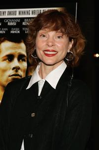 Leigh Taylor-Young at the premiere of