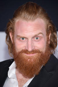 Kristofer Hivju at