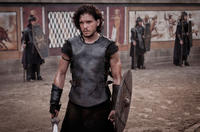 Kit Harington as Milo in