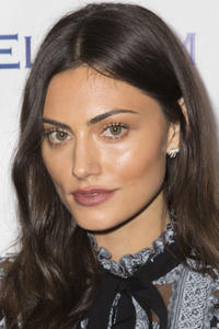 Phoebe Tonkin at The Art of Elysium 2016 HEAVEN Gala in Culver City, CA.