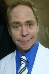 Teller at the premiere of