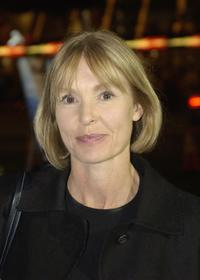 Victoria Tennant at the Hollywood premiere of