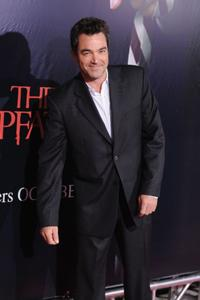 Jon Tenney at the New York premiere of