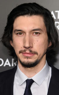 Adam Driver at the 2016 National Board of Review Gala in New York City.