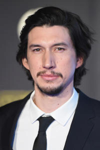 Adam Driver at the California premiere of