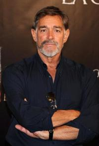 Fabio Testi at the photocall of