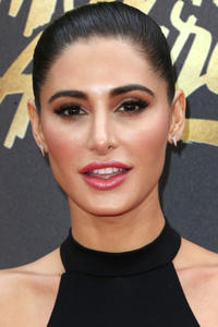 Nargis Fakhri at the 2016 MTV Movie Awards in Burbank, CA.