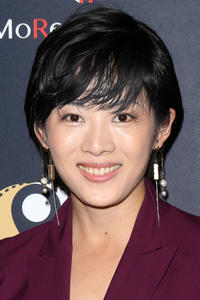 Yuki Shibamoto at the closing night screening of