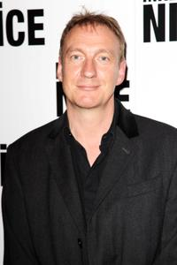 David Thewlis at the London premiere of