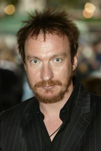 David Thewlis at the UK premiere of