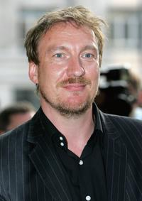 David Thewlis at the Prince's Trust Summer Ball.