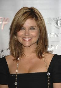 Tiffani-Amber Thiessen at the 7th Annual Wish Night on behalf of the Make-A-Wish Foundation.