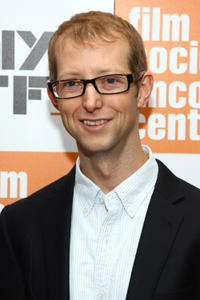 Jason Baldwin at the premiere of
