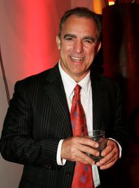 Jay Thomas at the Santa Barbara Film Festival Gala Benefit after party.