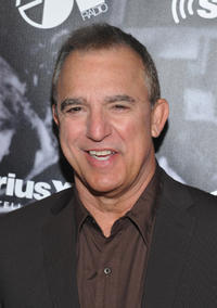 Jay Thomas at the SiriusXM's