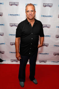 Jay Thomas at the Sirius XM Annual Celebrity Fantasy Football Draft in New York.