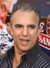 Jay Thomas at the California premiere of