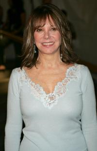 Marlo Thomas at a Reception to celebrate the publication of Bill Clinton's book