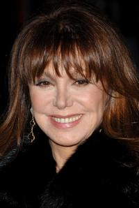 Marlo Thomas at the National Board of Review Awards Gala.