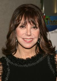 Marlo Thomas at the launch of her new children's book