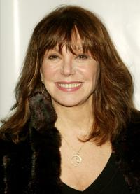 Marlo Thomas at the New York premiere of