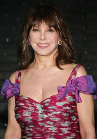 Marlo Thomas at the Tribeca Film Festival's Vanity Fair party.