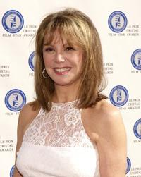 Marlo Thomas at the fifth annual Le Prix Cristal Film Star Awards.