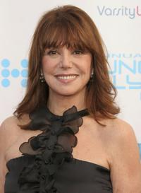 Marlo Thomas at the 8th Annual Young Hollywood Awards.