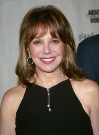 Marlo Thomas at the 14th Annual GLAAD Media Awards.