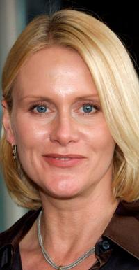 Andrea Thompson at the 2003 TCA Press Tour.