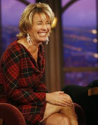 Emma Thompson at