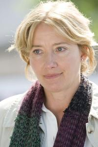 Emma Thompson as Kate Walker in