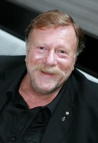 Jack Thompson at the 2007 Inside Film Awards nominations announcement.