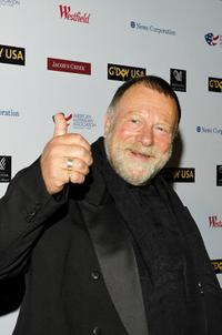 Jack Thompson at the G Day: Australia Week 2008 Black Tie Gala.