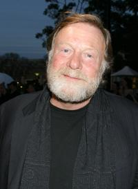 Jack Thompson at the premiere of