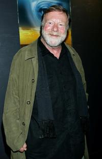 Jack Thompson at the Melbourne premiere of