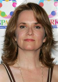 Lea Thompson at weSPARKLE Take V