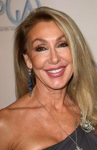 Linda Thompson at the 19th Annual Producers Guild Awards.