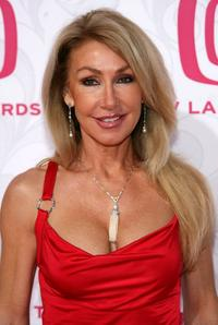 Linda Thompson at the 5th Annual TV Land Awards.