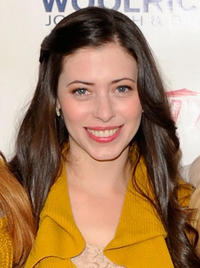 Lauren Anne Miller at the Variety Studio during the day 2 of 2012 Sundance Film Festival.