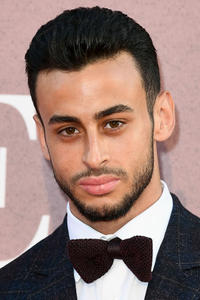 Fady Elsayed at the European premiere of